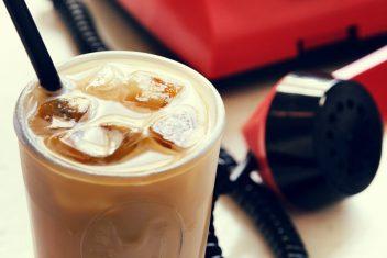 Šalta kava