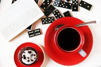 Prie kavos – stalo žaidimai