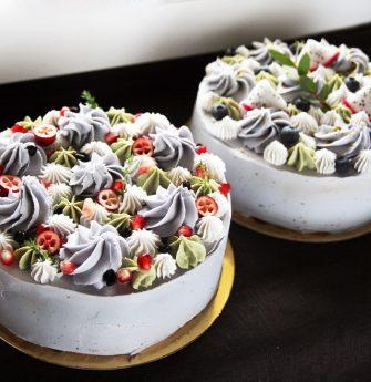 Tortai ir pyragai