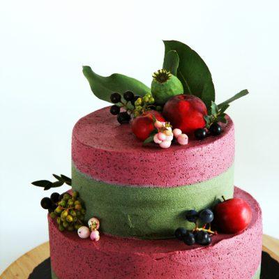 Vestuviniai ir proginiai tortai