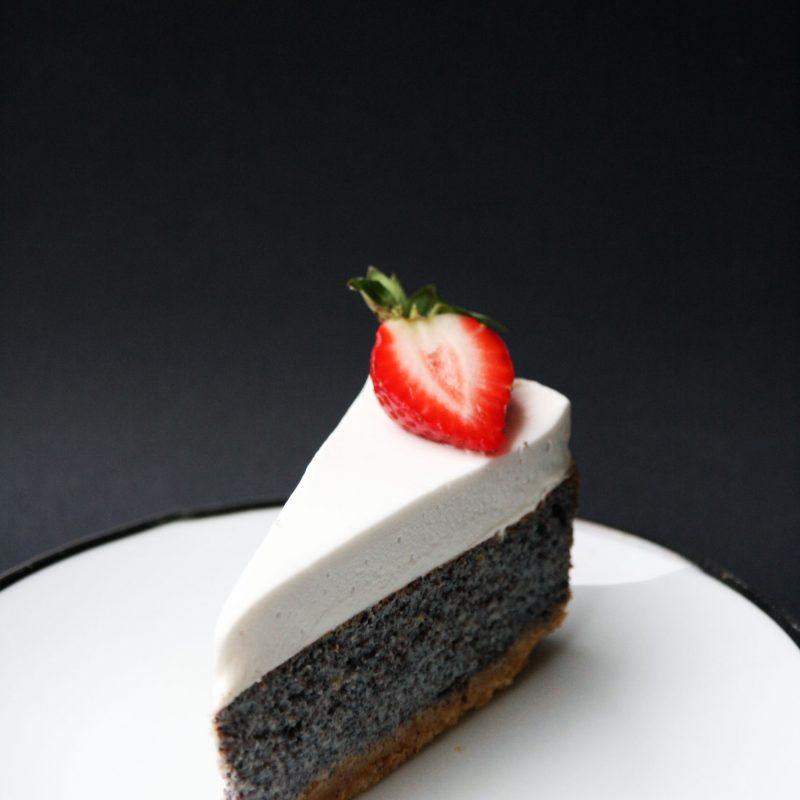 Aguonų tortas
