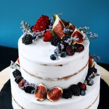 Tortai vestuvėms