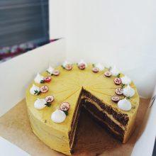 saltalankiu tortas