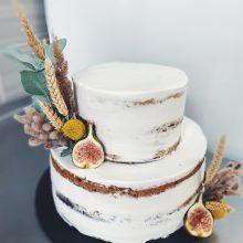 (Lithuanian) Tortai vestuvėms